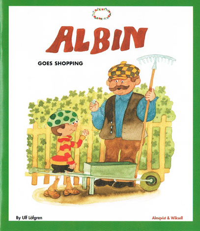 Albin-goes-shopping