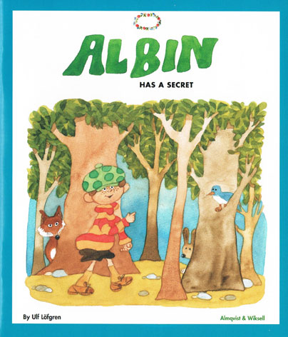 Albin-has-a-secret