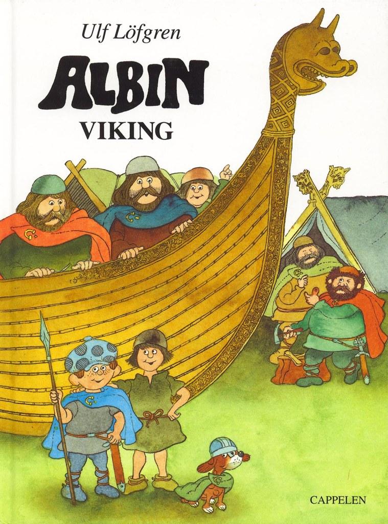 Albin viking