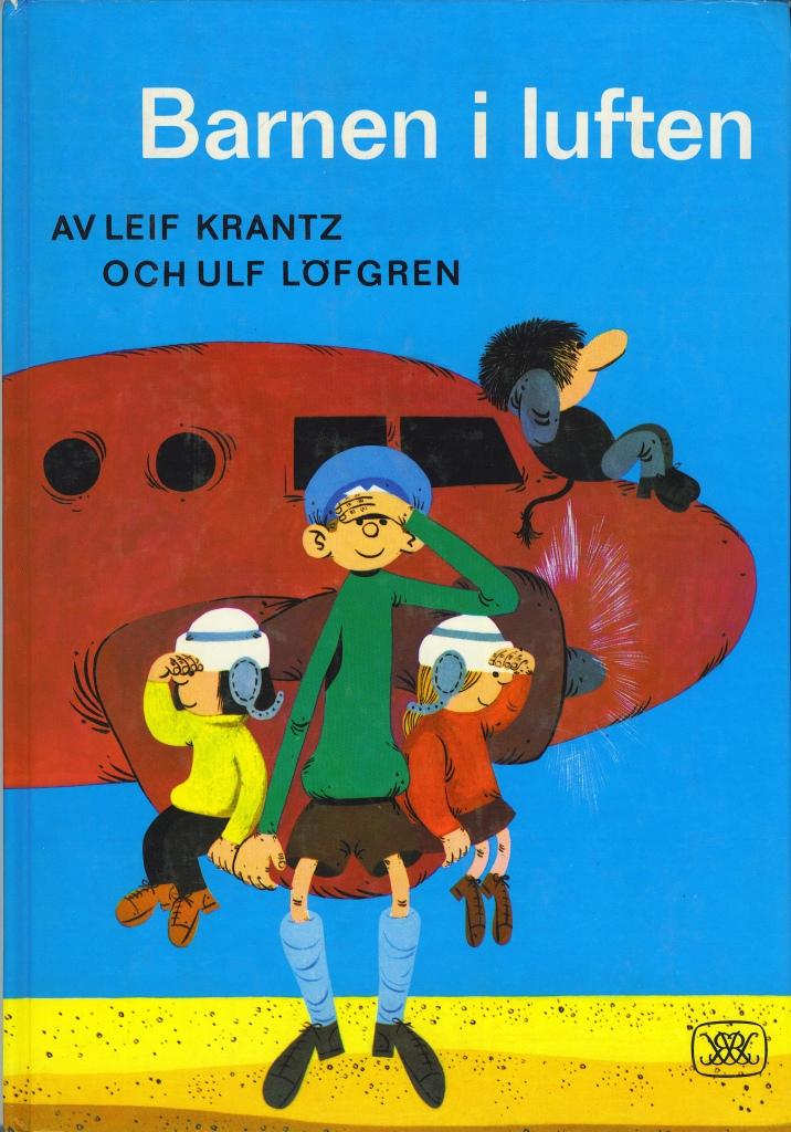 Barnen i luften