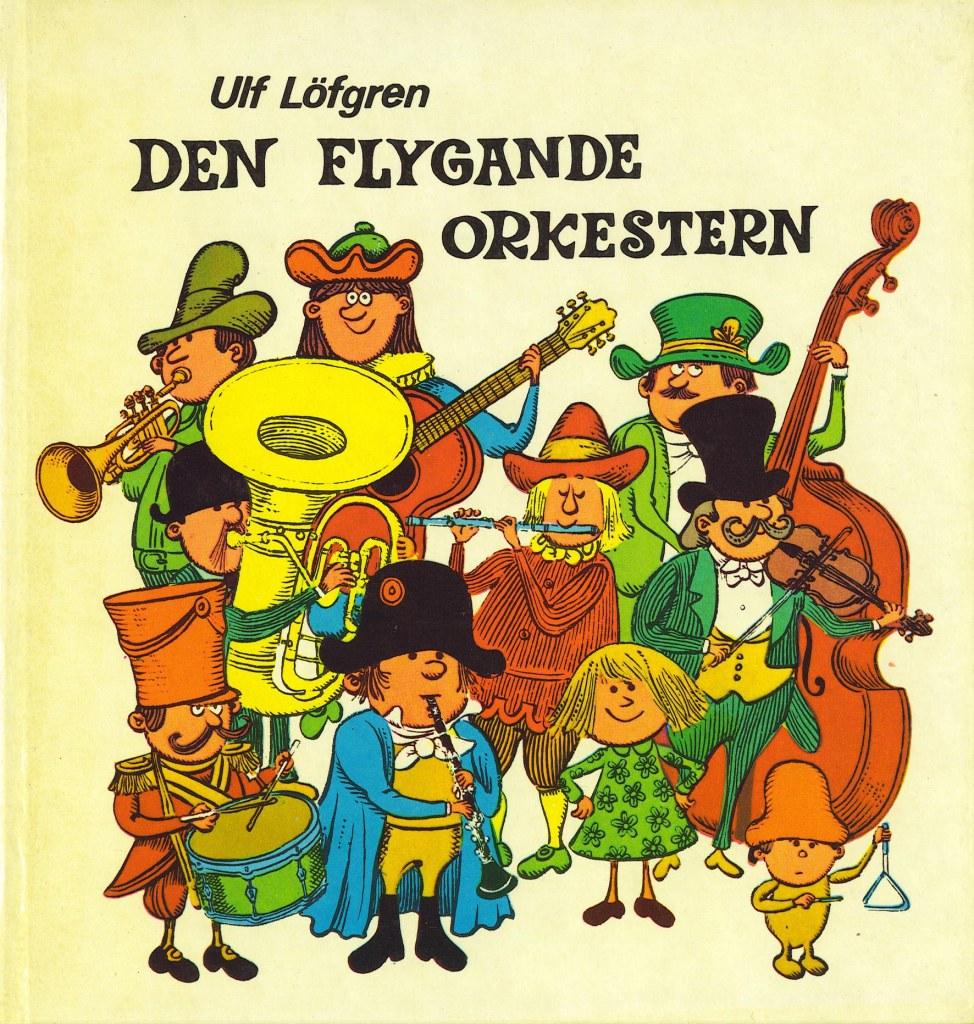 Den flygande orkestern