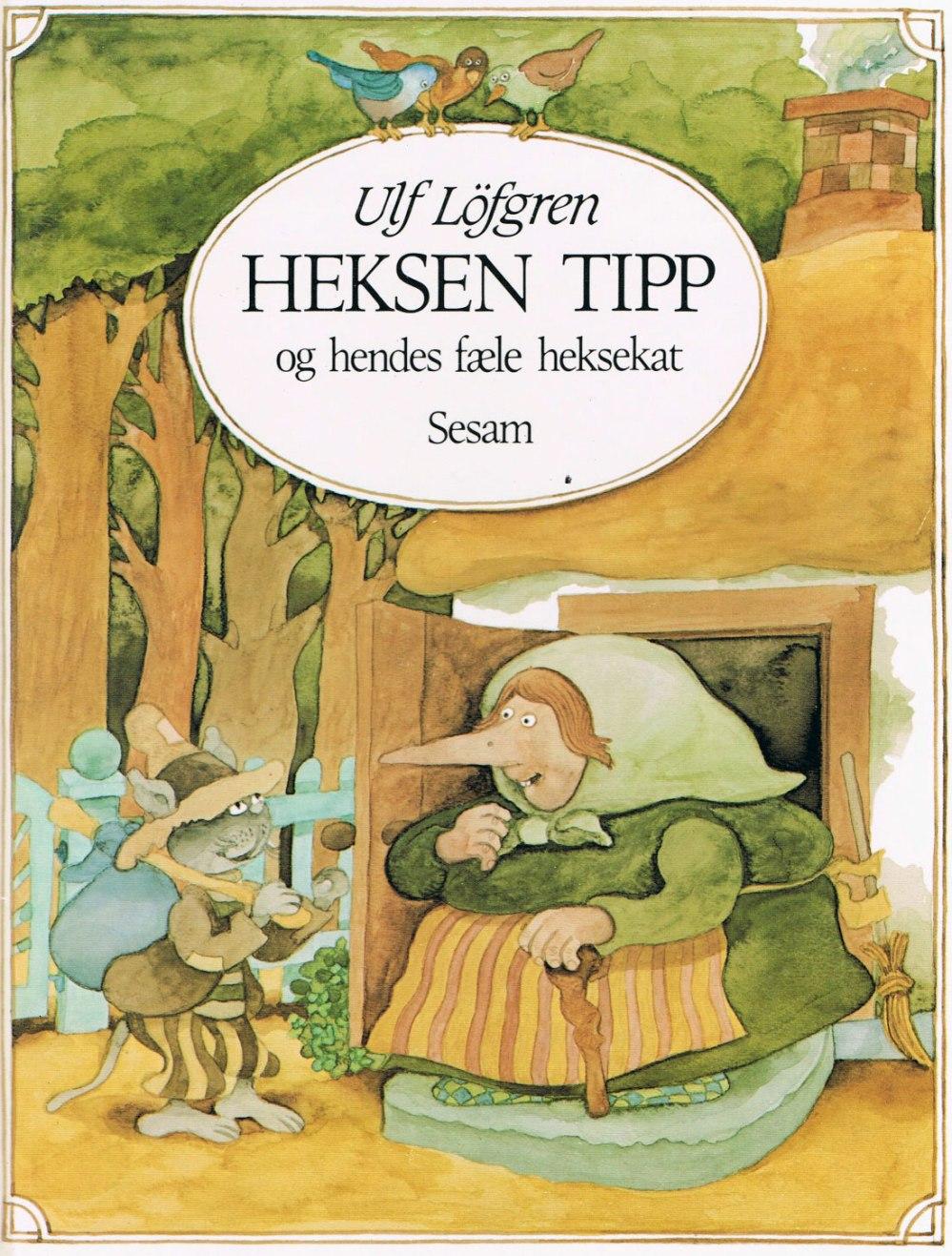 Häxan-Tipp