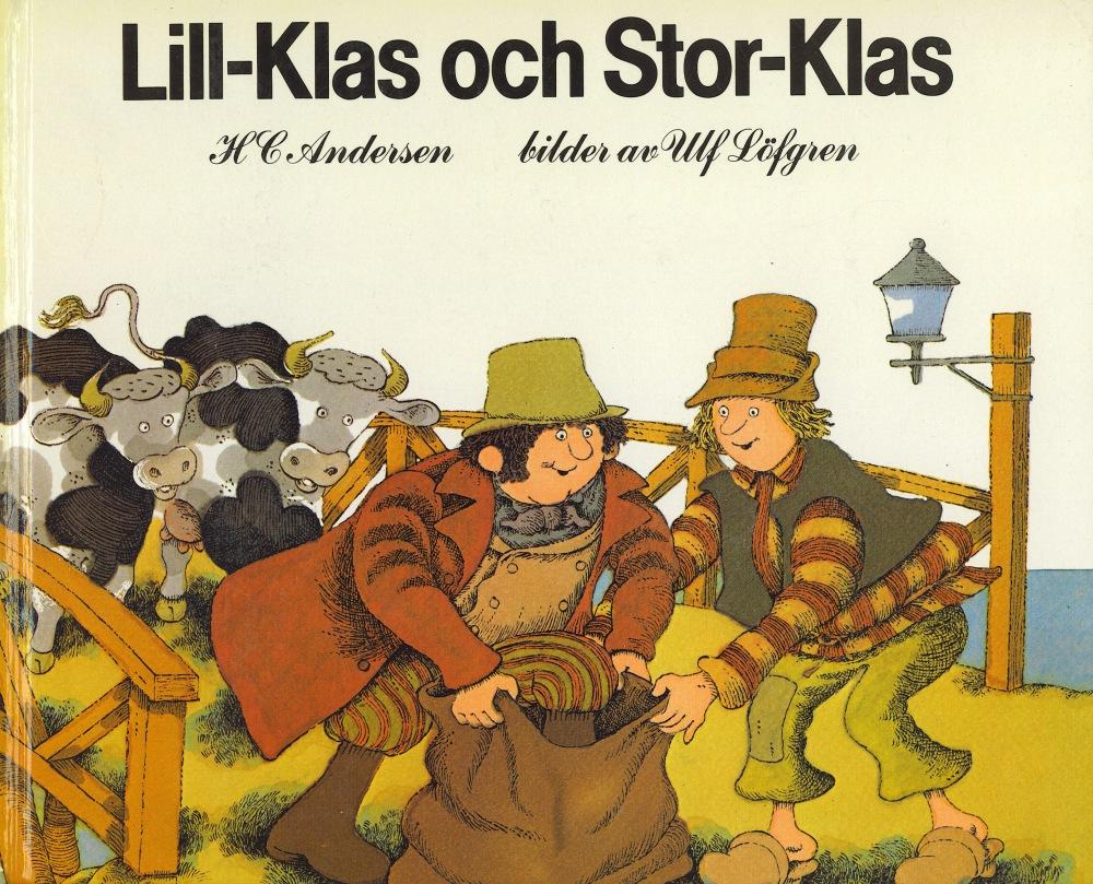 Lill-Klas och Stor-Klas