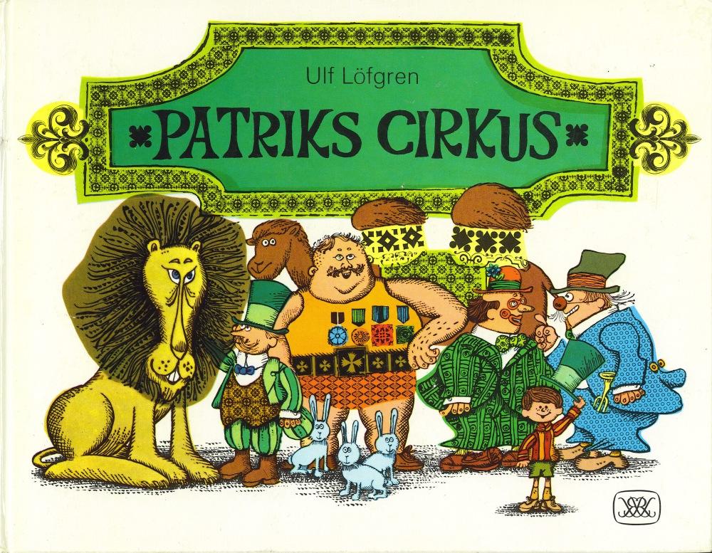 Patriks Cirkus