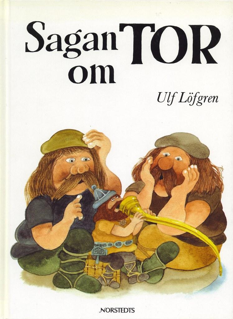 Sagan om Tor