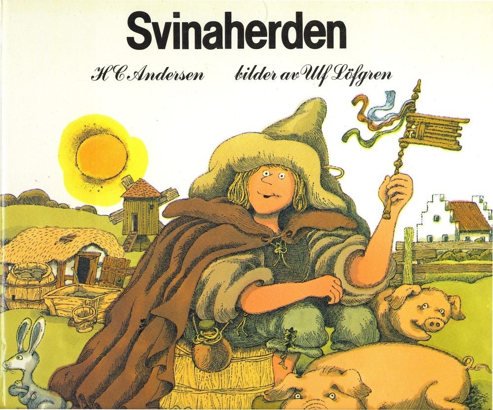 Svinaherden