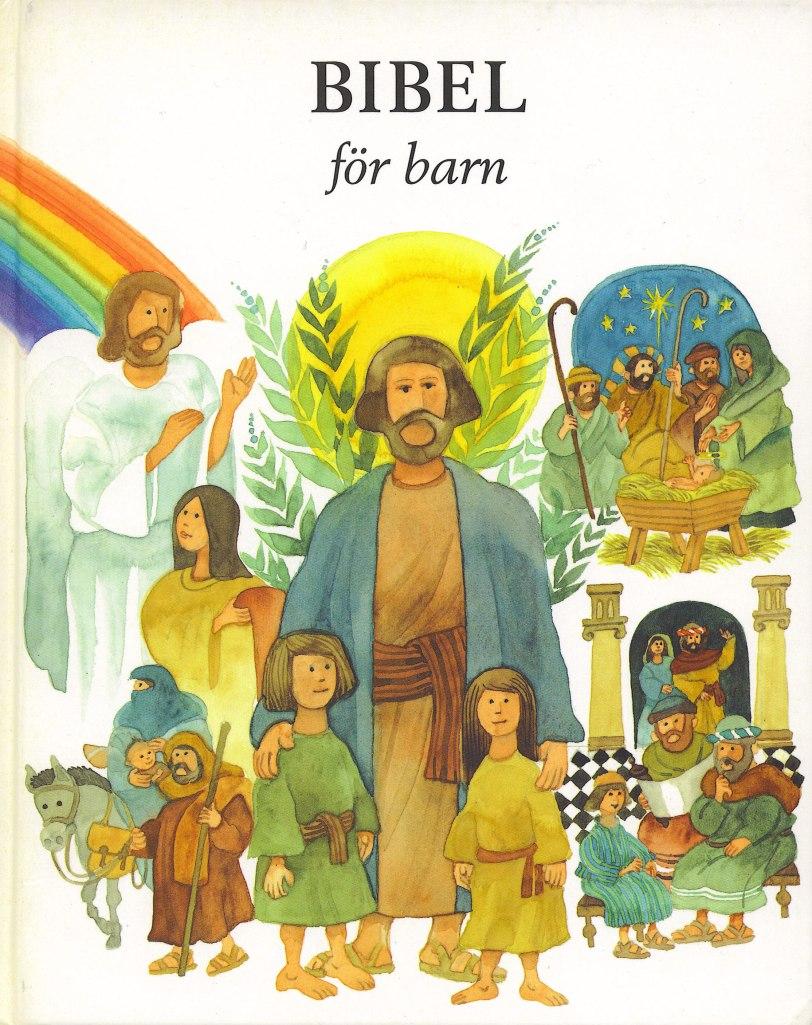 Bibel-för-Barn
