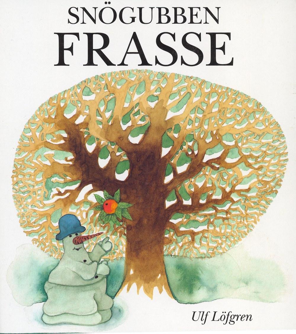 Snögubben Frasse