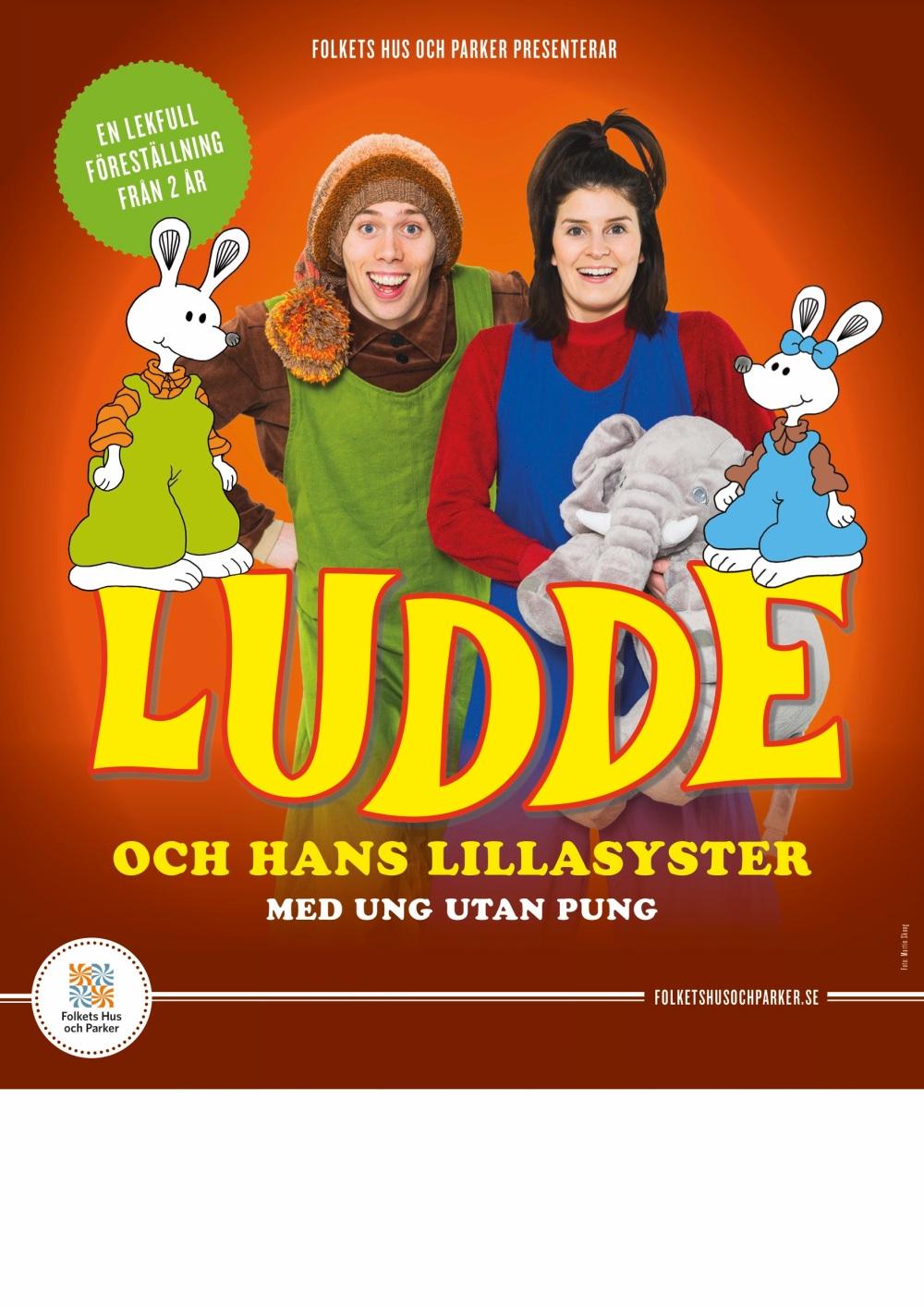 Ludde_Affisch_A3